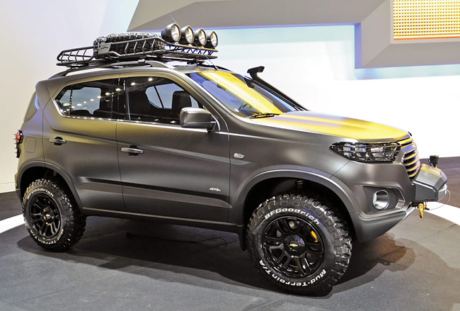 Chevrolet_Niva_Concept