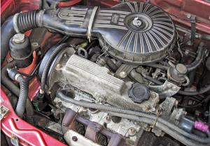 glohnet-karburator