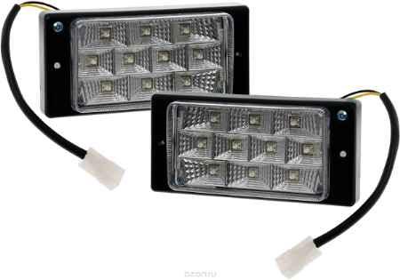 Купить Противотуманные светодиодные фары AVS