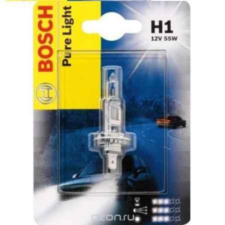 Купить Лампа Bosch Н-1 55 Вт