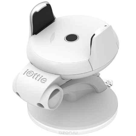 Купить iOttie Easy Flex 3, White универсальный автомобильный держатель для смартфонов