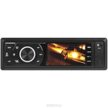 Купить Soundmax SM-CCR3082M автомагнитола