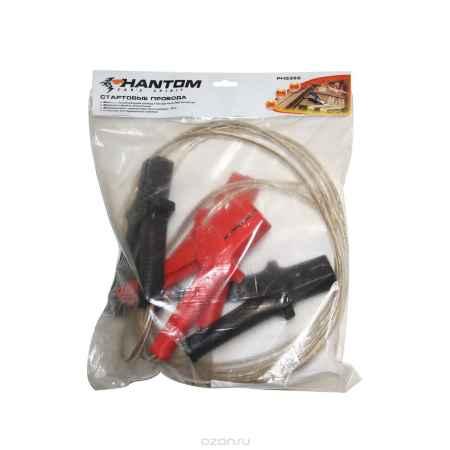 Купить Провода стартовые Phantom, 500 А, 3 м