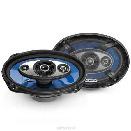 Купить Soundmax SM-CSC694 колонки автомобильные
