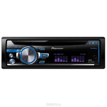 Купить Pioneer DEH-X7650SD автомагнитола CD
