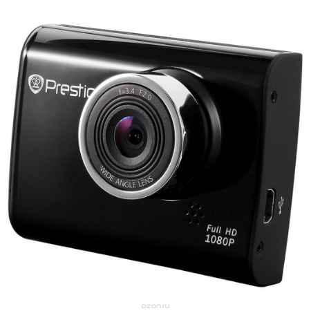 Купить Prestigio RoadRunner 519i, Black видеорегистратор