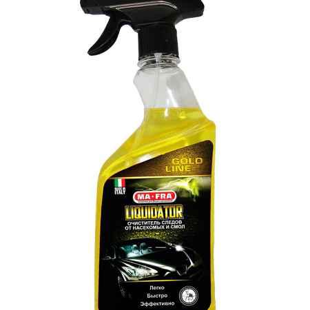 Купить Очиститель следов насекомых и смол Sapfire