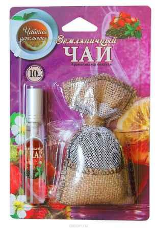 Купить Ароматизатор воздуха Мешочек с чаем СС-05