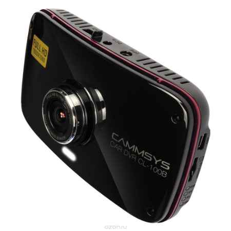 Купить BlackSys CL-100B (OBD II) автомобильный видеорегистратор