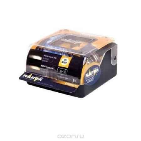 Купить Лампа автомобильная Narva HB3 12V- 65W (P20d) CO+ (п.уп 2шт) 98655