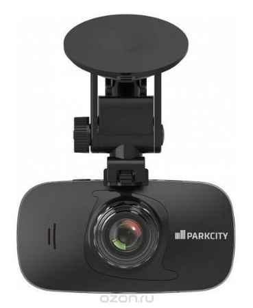Купить ParkCity DVR HD 760, Black видеорегистратор