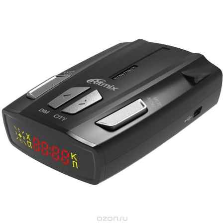 Купить Ritmix RAD-510ST GPS радар-детектор