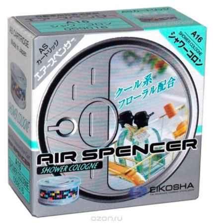 Купить Ароматизатор меловой Eikosha Spirit Refill Shower Cologne