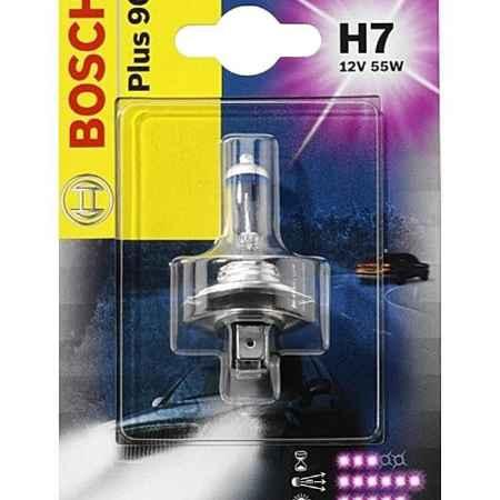 Купить Лампа Bosch Н-4 Plus 90 блистер