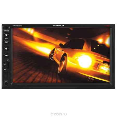 Купить Soundmax SM-CCR3703G автомагнитола
