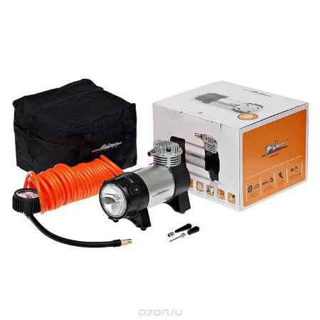 Купить Автомобильный компрессор Airline Professional с фонарем. CA-035-03