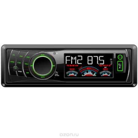 Купить Supra SFD-112U, Black автомагнитола MP3