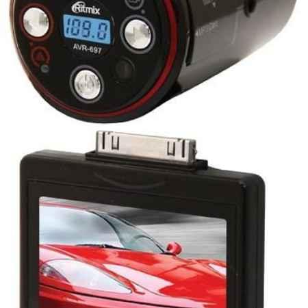 Купить Ritmix AVR-697T видеорегистратор