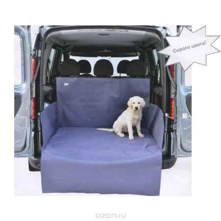 Купить Накидка для перевозки собак в багажнике автомобиля