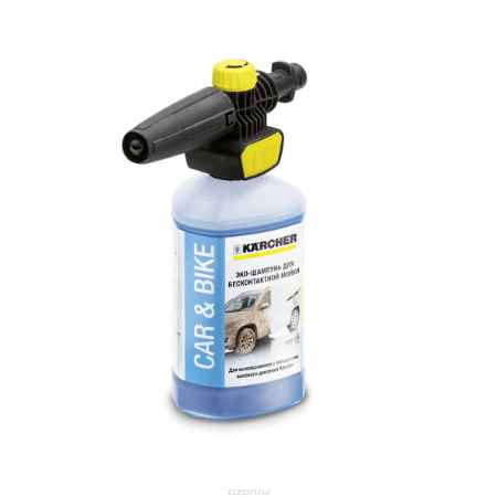 Купить Набор Karcher FJ 10 С, с насадкой Connect 'n' Clean, 2 предмета 2.643-142.0