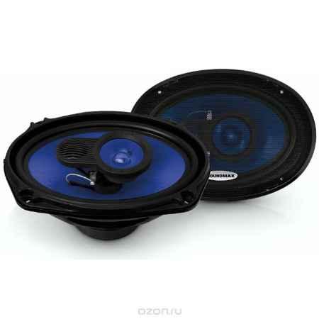 Купить Soundmax SM-CSE693 колонки автомобильные