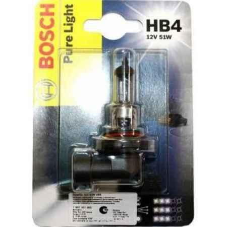 Купить Лампа Bosch НB-4 12V 51W