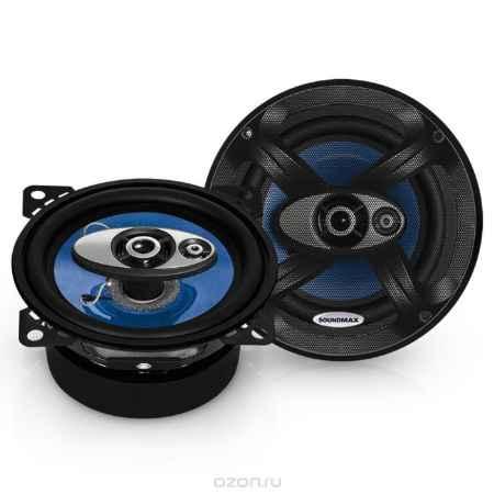 Купить Soundmax SM-CSC403 колонки автомобильные