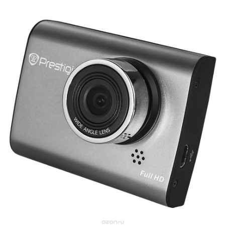 Купить Prestigio RoadRunner 520i, Silver видеорегистратор