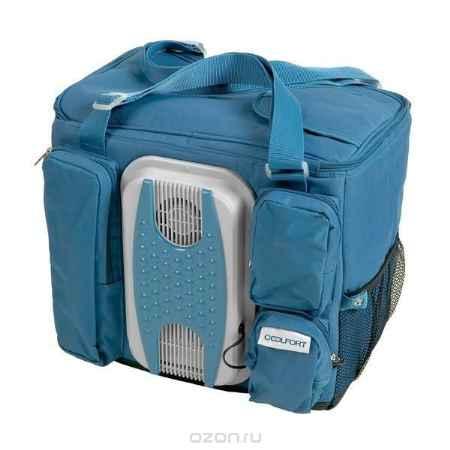 Купить Coolfort CF-0232 cумка-холодильник объем 32 л, Blue