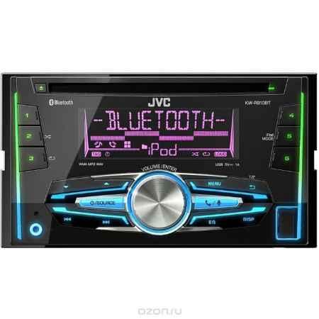 Купить JVC KW-R910BTEY автомагнитола CD