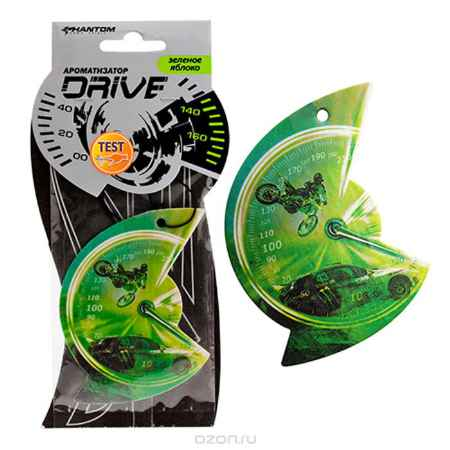 Купить Ароматизатор Drive