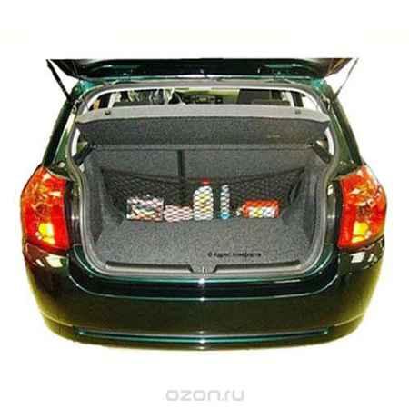 Купить Сетка-карман в багажник