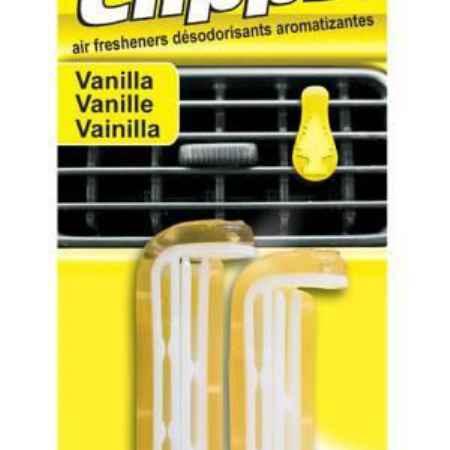 Купить Ароматизатор-вентиляционная клипса