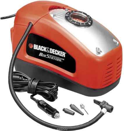 Купить Black&Decker ASI300