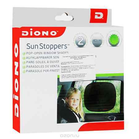 Купить Солнцезащитные шторки