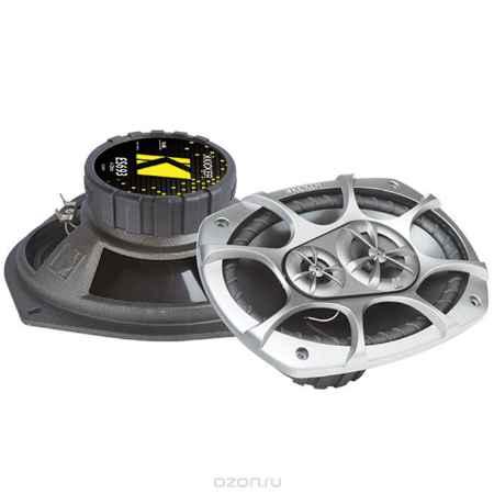 Купить Kicker ES693 автомобильная акустика