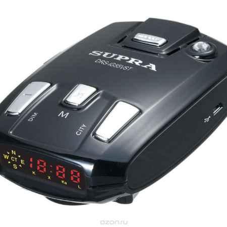 Купить Supra DRS-iG55VST Белка радар-детектор с GPS-приемником