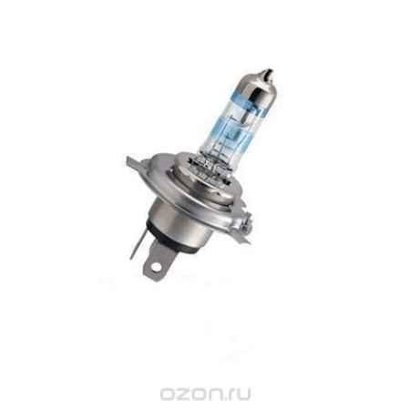 Купить Галогенная автомобильная лампа H4 12V- 60/55W (P43t) (+130% света) X-treme Vision (2шт.). 12342XV+S2