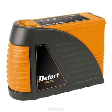 Купить Автомобильное зарядное устройство Defort