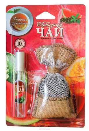 Купить Ароматизатор воздуха Мешочек с чаем СС-10