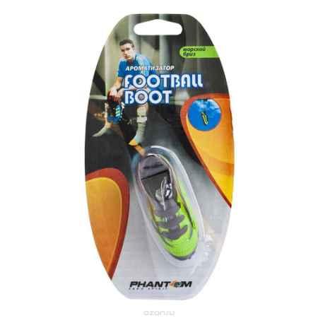 Купить Ароматизатор Phantom Football boot, морской бриз