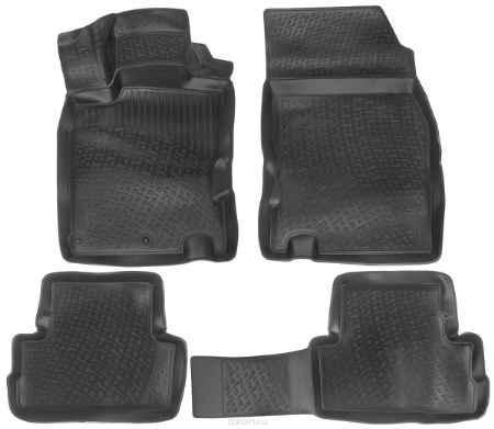 Купить Набор автомобильных ковриков L.Locker
