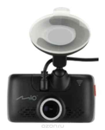 Купить Mio MiVue 668, Black видеорегистратор