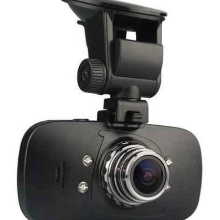 Купить Digma DVR819, Black автомобильный видеорегистратор