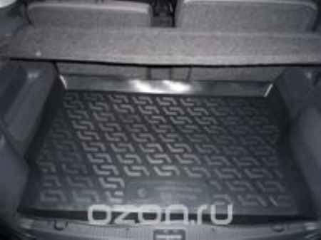 Купить Коврик в багажник Opel Meriva (02-)
