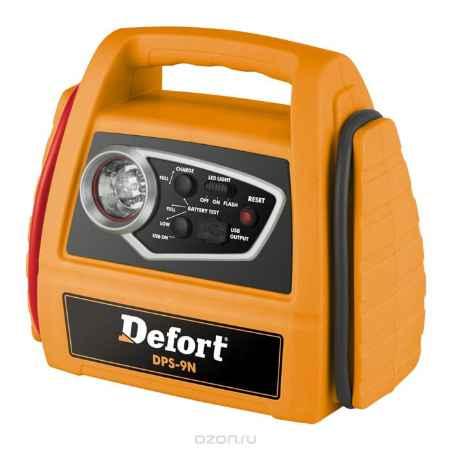 Купить Станция энергетическая автомобильная Defort