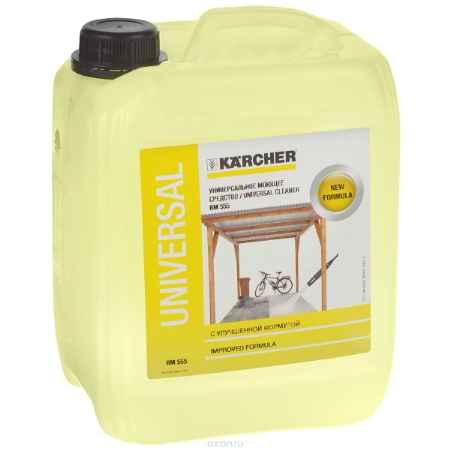Купить Средство моющее универсальное Karcher RM 555 Profi, 5 л 6.295-357.0
