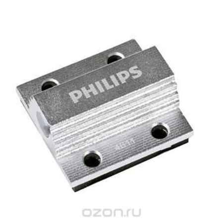 Купить Система удаления предупреждений Philips CEA 12V 5W 12956X2