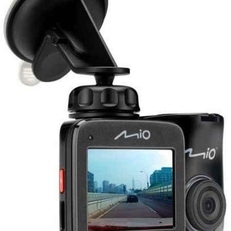 Купить Mio MiVue 508, Black видеорегистратор