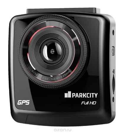 Купить ParkCity DVR HD 780, Black видеорегистратор